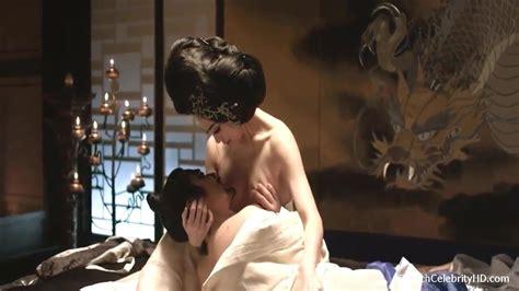 Lim Ji Yeon And Lee Yoo Young The Treacherous Hd Porn 21
