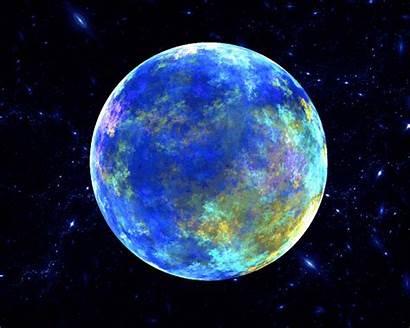Planet Moving Gifs Aim4beauty Deviantart Core