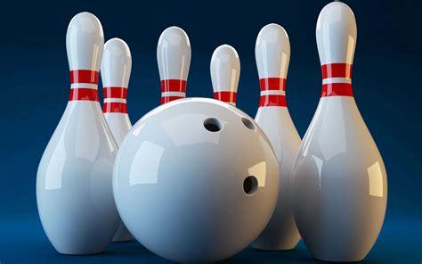 3D Bowling Ball Wallpaper Desktop Wallpaper