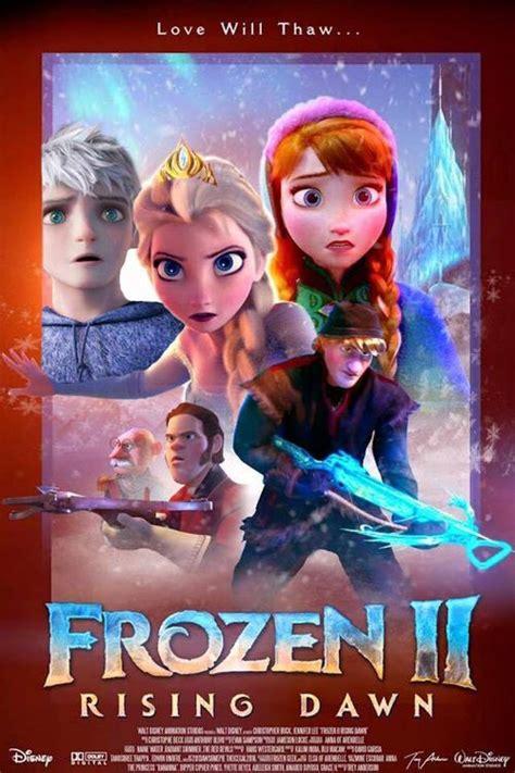 frozen  poster jelsa pinterest jelsa