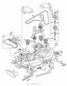 Mtd Gt5426  14a794kk897   2014   14a794kk897  2014  Parts