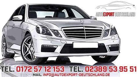 auto für export verkaufen auto export verkaufen autoankauf 0172 5712153