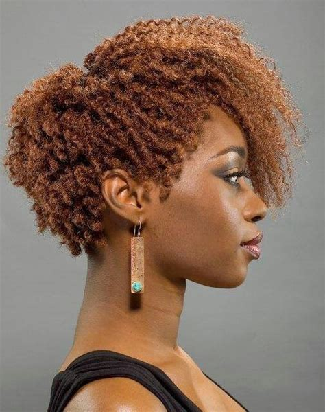 unique natural hair style naturally me pinterest
