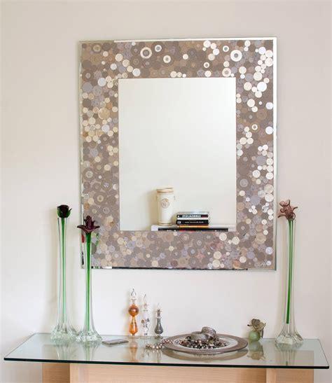 decorative long mirrors