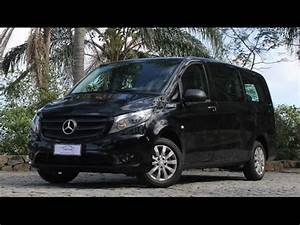Mercedes Vito Interieur : avalia o mercedes benz vito tourer 119 luxo 7 1 youtube ~ Maxctalentgroup.com Avis de Voitures