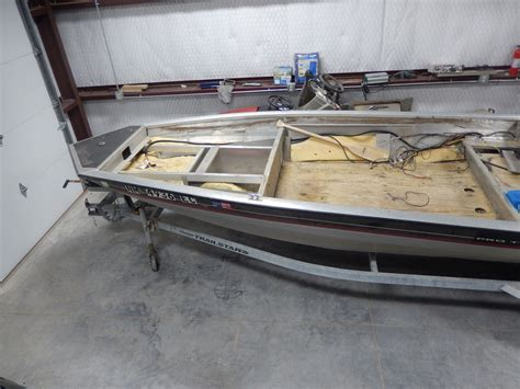 Tracker Boats For Sale On Ebay by Used Tracker Boats Ebay Autos Post
