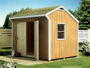 project plan 90030 salt box shed