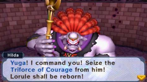 A Link Between Worlds Final Boss-yuga