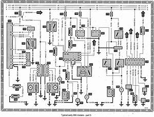 2001 Saab 9 3 Radio Wiring Diagram