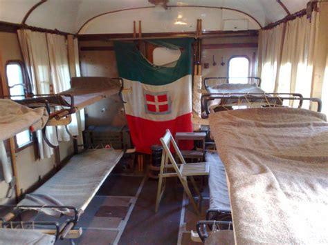 carrozze treni carrozze barellate sanitarie e treni ospedale scalaenne