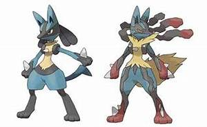 pokemon x and y mega evolutions guide types and abilities