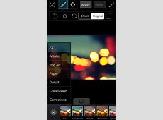 PicsArt Photo Studio App Gets New Stretch Tool, New Masks