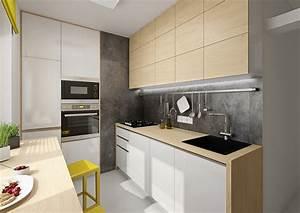 Rekonstrukce kuchyně v paneláku cena