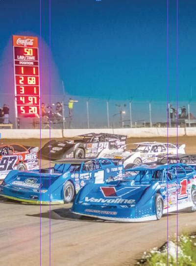 World of Outlaws: Local fans to see series Late Model ...