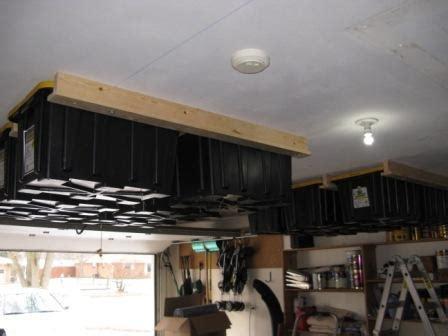 incredibly simple diy storage ideas   garage