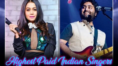Arijit Singh Net Worth 2020 - Music Mancanegara