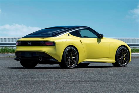 2021 Nissan 400Z: Review, Trims, Specs, Price, New ...