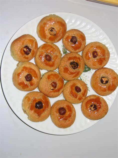 de cuisine turc sekerpare un biscuit turc melting popotes
