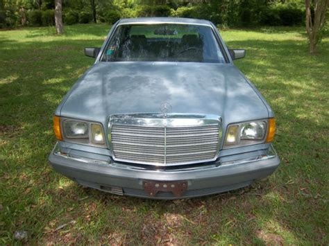 A forum devoted to perfomance tuning turbo diesel mercedes including w116, w123, w124, w126, w201 and newer chassis covering the om616, om617, om602, om603 and other engines. 1984 Mercedes-Benz 300-Series 300SD Turbo Diesel for sale in Folsom, Louisiana, United States ...