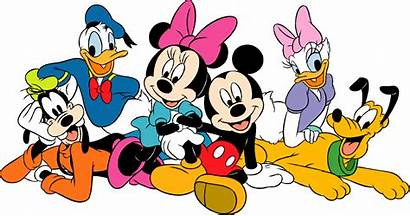Mouse Cartoon Mickey Characters Src