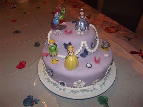 prinzessin sofia die erste torte mit fondant fondant cakes by me fondant cakes