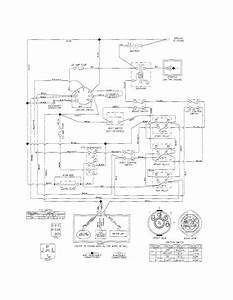 Husqvarna Yth1542xp Wiring Diagram
