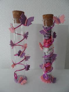 tube  dragees theme papillon autres bebe par la