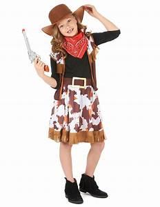 Faschingskostüme Kinder Mädchen : cowgirl verkleidung f r m dchen kost me f r kinder und g nstige faschingskost me vegaoo ~ Frokenaadalensverden.com Haus und Dekorationen
