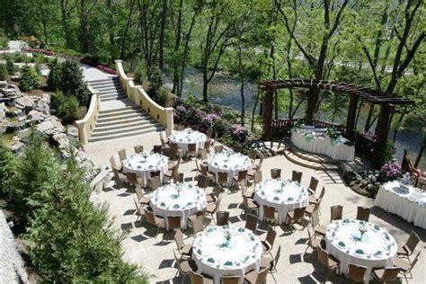 wedding reception  riverstone resort spa pigeon forge