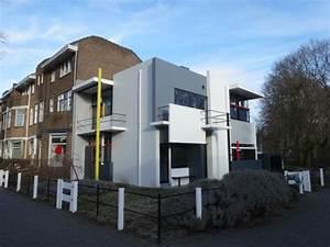 Rietveld Schröder Haus : facade bild von rietveld schr der haus haus schr der utrecht tripadvisor ~ Orissabook.com Haus und Dekorationen