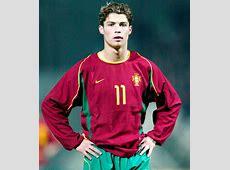 Portugal Cristiano Ronaldo, une 100e sélection pour le centurion