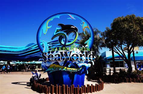 Insanity Lurks Inside Photo Review Seaworld San Diego
