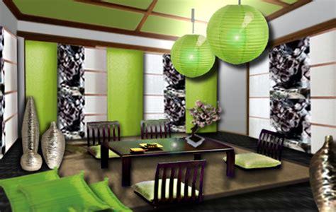 bureau japonais décoration bureau ambiance déco sphair
