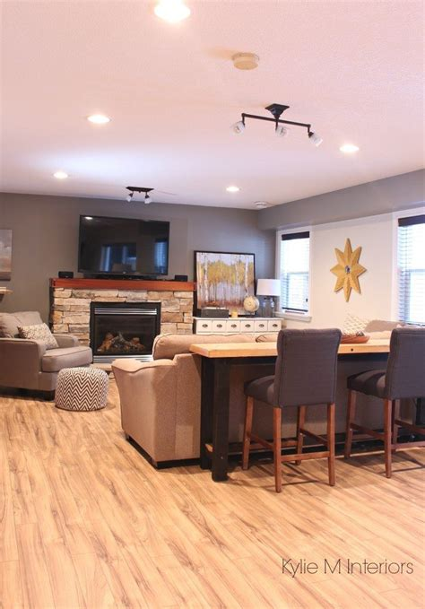 Rooms And Decorating Ideas by Family Room Decorating And Decor Ideas With Sectional