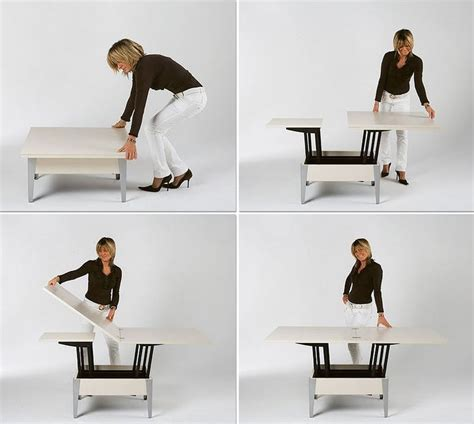 desk converts to dining table convertible tables smart and modern solutions for small