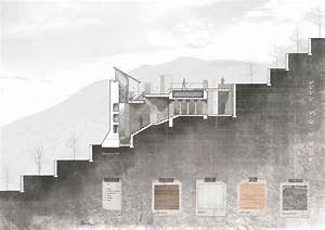 beautiful plans and sections | architecture ...