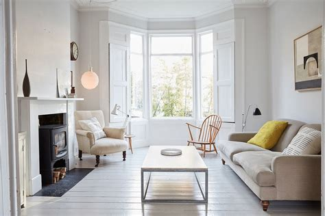 House Living Room by House In Stoke Newington Knock Through Living