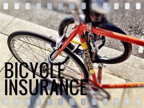 Bicycle Insurance Knowing When You Can And Can't Claim