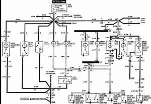 Chevy Celebrity Radio Wiring Diagram