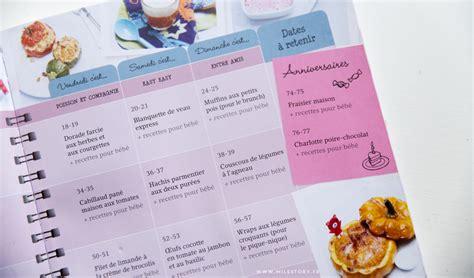 livre cuisine bébé recette archives milestory