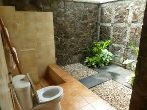 outside bathroom ideas outdoor bathroom design with black timber walls and industrial bathtub greencarehome com