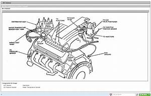 Ford Mustang 4 6 Engine Vacuum Hose Diagram