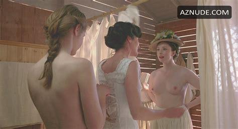 Fiona Glascott Nude Aznude
