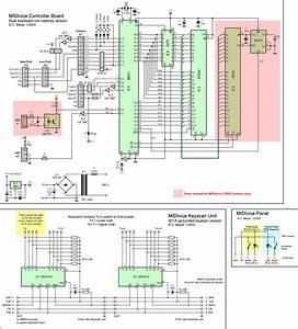 Keys Can Access Control Wiring Diagram