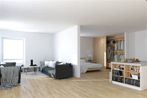 Scandinavian Parisian Apartments In White by Scandinavian Parisian Apartments In White Apartment