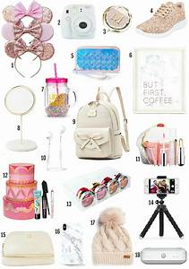 Gifts, For, Teenage, Girls