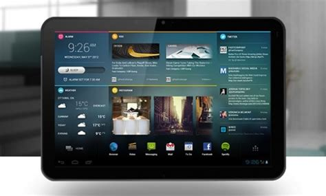 tablet launcher for android chamleon launcher looks to make your android tablet s home