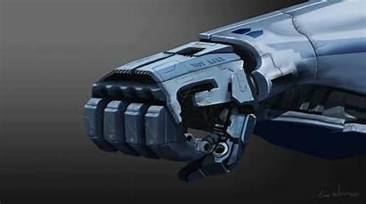Evan Concept Weapon Rim Pacific Ajax November
