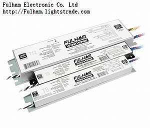 Fulham Electronic Co  Ltd