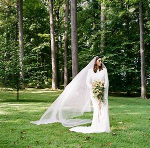 delaware wedding at winterthur museum snippet ink With stella mccartney wedding dress